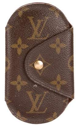 Louis Vuitton Vintage Monogram 6 Key Holder