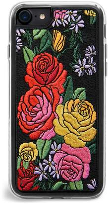 Zero Gravity Desire Embroidery Case - iPhone 7/8