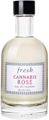 Fresh R) Cannabis Rose Eau de Parfum