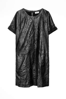 Zadig & Voltaire Rollins Deluxe dress