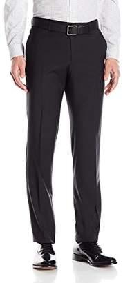 HUGO BOSS HUGO by Men's Slim Fit Business Trousers