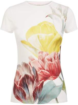 Ted Baker Pippie Tranquility T-Shirt