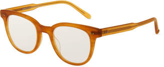 Garrett Leight Angelus 47 Round Acetate Optical Glasses