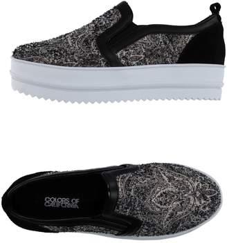 Colors of California Low-tops & sneakers - Item 11049836MB