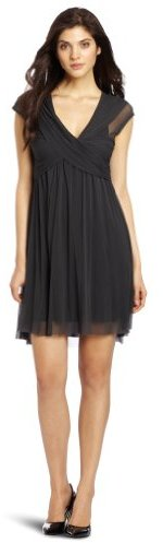 Weston Wear Women's Amie Solid Dress