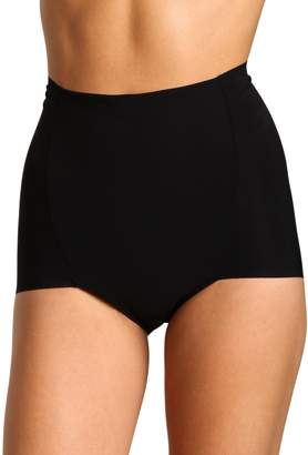 Commando High Waist Control Brief CC112 M