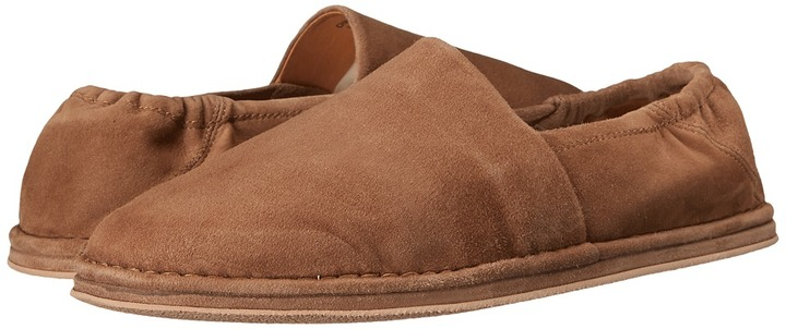 Paul Smith Paul Smith Chapman Kid Suede Espadrille