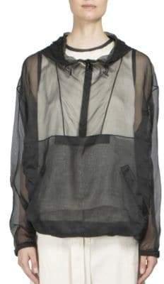 Maison Margiela Pullover Anorak Jacket