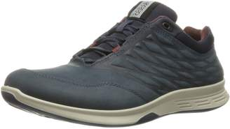 Ecco Shoes Men's Exceed Low Lace up Shoe