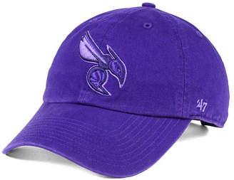 '47 Charlotte Hornets Triple Rush Clean Up Cap