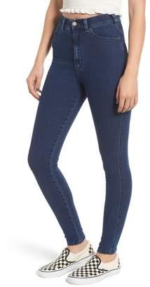 Denim & Supply Ralph Lauren Dr. Denim Supply Co Moxy Skinny Jeans