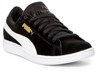 Puma Vikky Foam Suede Sneaker