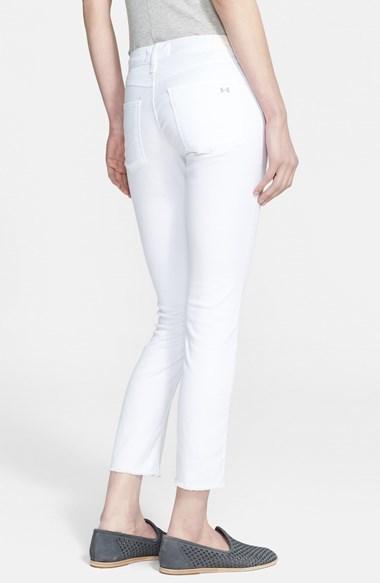 Habitual 'Alice' Cutoff Skinny Jeans