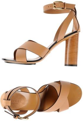 Gucci Sandals