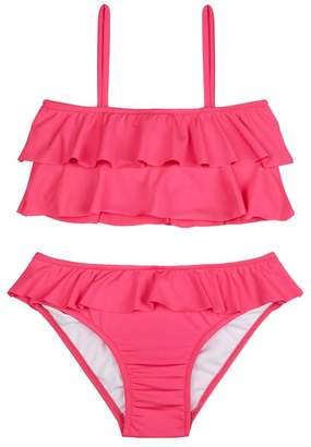 Melissa Odabash Baby Noemie Frill Bikini 4 Years - 12 Years