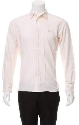 MAISON KITSUNÉ Oxford Shirt