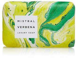 Mistral Verbena Bar Soap Set