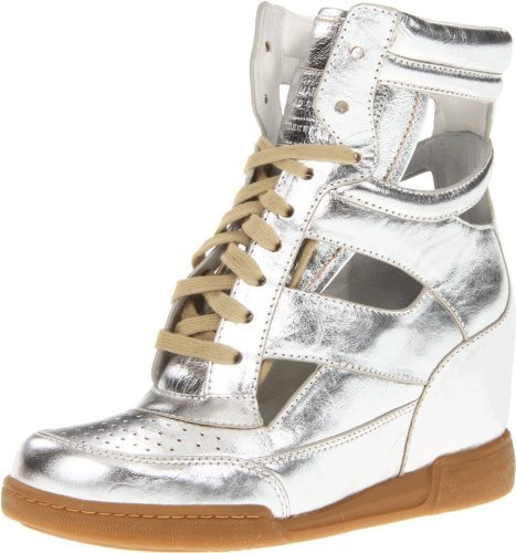 Marc by Marc Jacobs Women's 635545-22 Fashion Sneaker