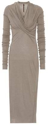 Rick Owens Sweater dress
