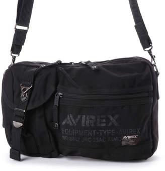 Avirex (アヴィレックス) - アヴィレックス AVIREX アヴィレックス【AVIREX】2wayショルダーバッグ