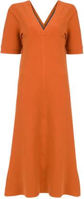 DAY Birger et Mikkelsen Alcaçuz Coral dress