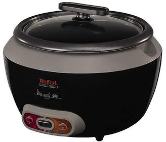 Tefal RK1568UK 1.8L Rice Cooker - Black