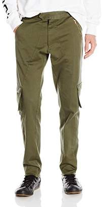 Baja East Men's Moto Pant