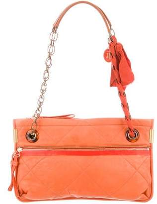 Lanvin Medium Amalia Shoulder Bag