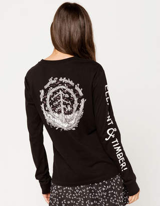 Element Timber Womens Tee
