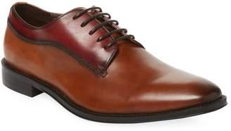 Marco Vittorio Men's Leather Derby Shoe