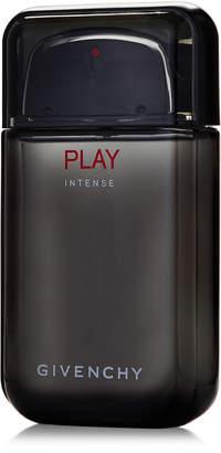Givenchy Play Intense Eau De Toilette 3.3 oz. Spray