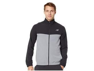 New Balance Tenacity Woven Jacket
