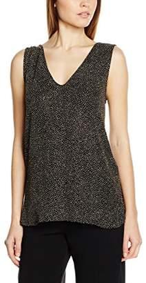 Wallis Women's Sparkle Vest Tops,(Manufacturer Size:S)