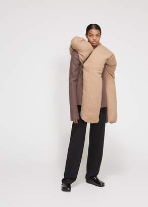 Rick Owens Doll Coat