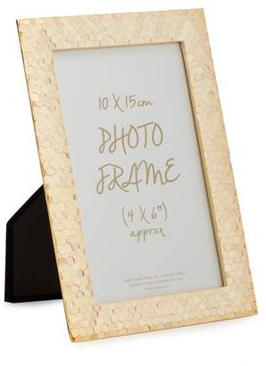 Metal Photo Frame - ShopStyle UK