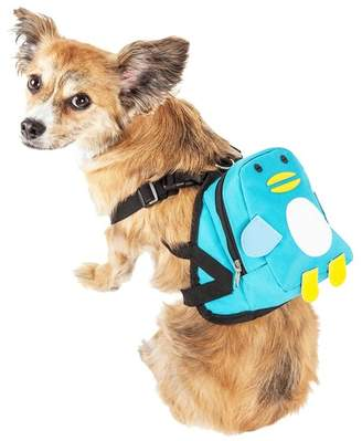 PETKIT Waggler Hobbler Large-Pocketed Dog Harness Backpack - Small