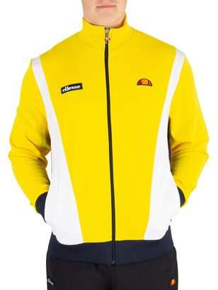 Ellesse Men's Vilas Track Jacket
