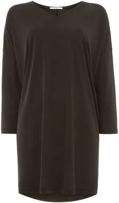 Replay Stretch Modal Jersey Dress