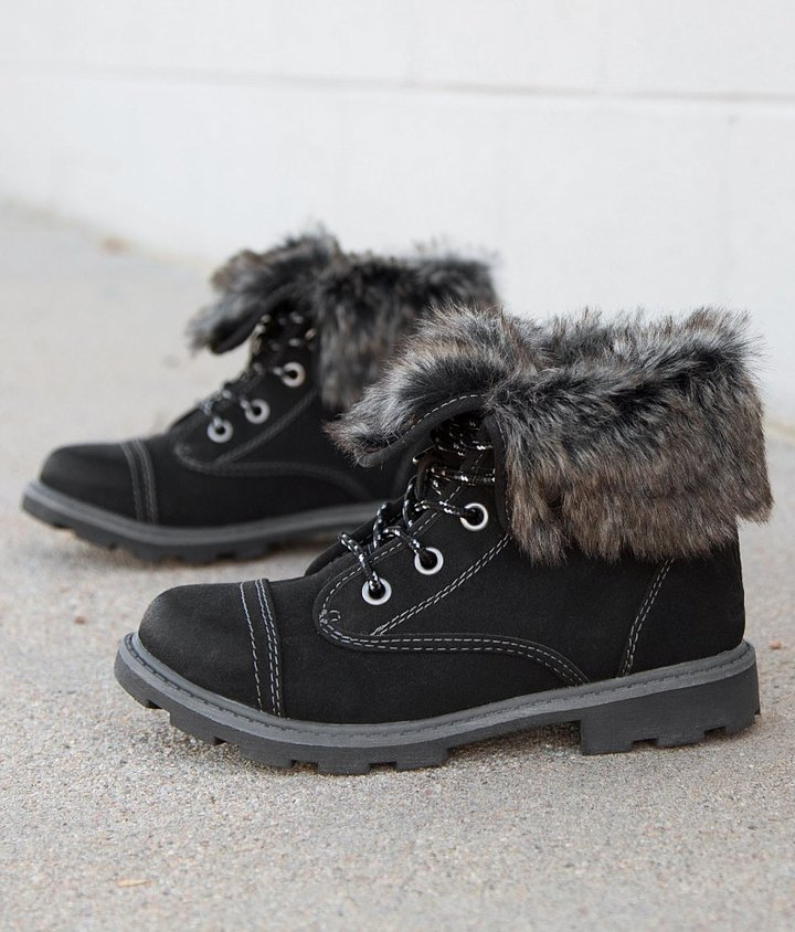 Roxy Tamarac Ankle Boot