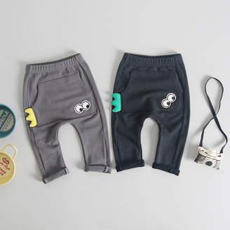 JJ Park 3D Kanga Dinosaur Trousers