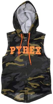 Pyrex スウェットシャツ