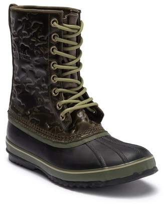 Sorel 1964 Premium Waterproof Leather Tall Boot