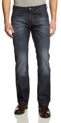 Mens Straight Jeans Cross Jeanswear NUMKKaTKu