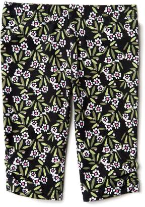 Gymboree Ditsy Floral Leggings