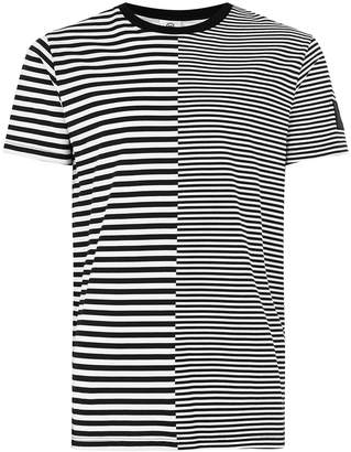 Hype HYPE'S Abstract Stripe 'Russel' T-Shirt*