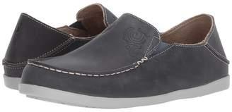 OluKai Nohea Nubuck Women's Slip on Shoes