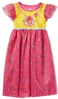 AME Fancy Time Nightgown (Toddler Girls)