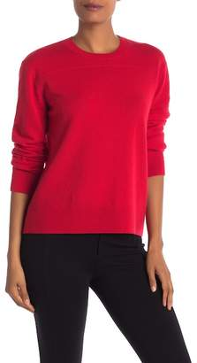 Equipment Irene Cashmere Crew Neck Sweater