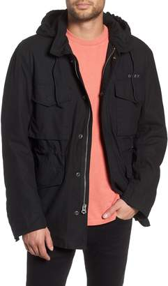 Obey Iggy Insulated Jacket