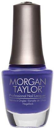 MORGAN TAYLOR Morgan Taylor Anime-Zing Color Nail Lacquer - .5 oz.